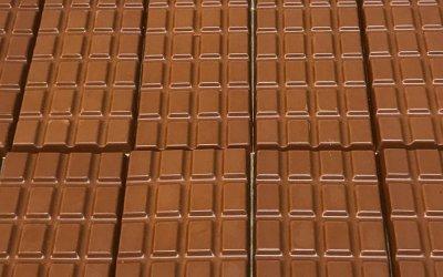 Ein überwältigend guter Test unserer Schokoladen.